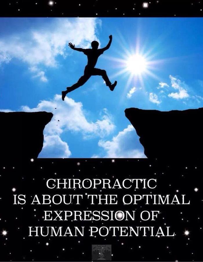 ChiropracTIC Day 「感謝」