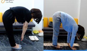 【感想レポ】 美構造開脚セッション★1回目で効果を実感!