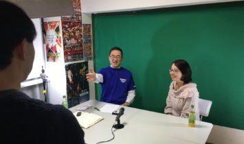 クレニオ セラピストよしえさん、ネットTV出演!